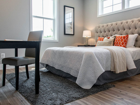 WHY WE BELIEVE IN AFFORDABLE QUALITY STAGING