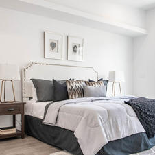 Neutral Premium Bedroom