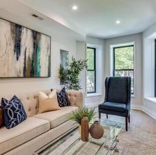 Classic Premium Living Room
