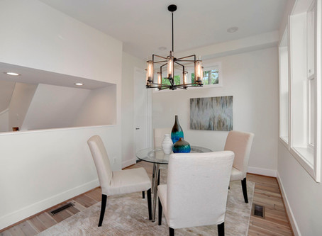 Home Staging Tricks You Can Apply at Home