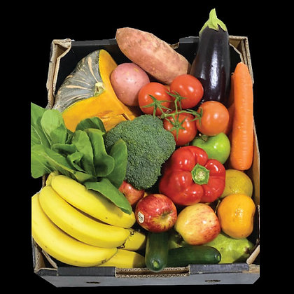 Fruit + Veg Box