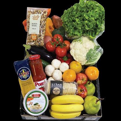 Fruit + Veg + Groceries