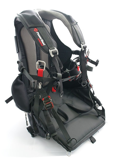 POWERSEAT COMFORT LOW