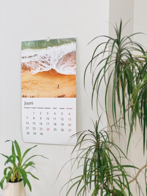 maxi kalender