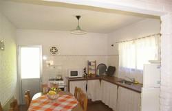 Villa Azul , cocina.-2
