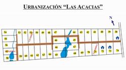 Plano Las Acacias Febrero 2021