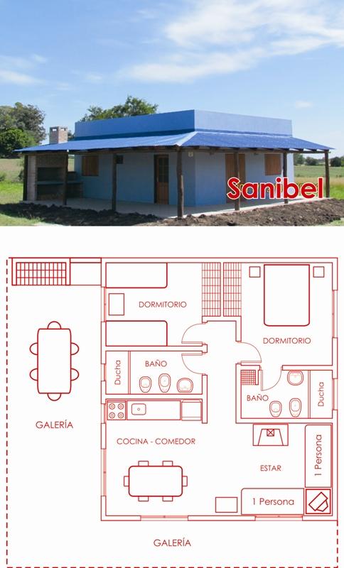 Plano Sanibel 2011