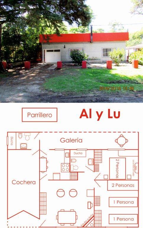 Plano AL & LU 2011