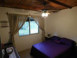 Dormitorio principal 13