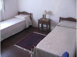 Dormitorio abajo Villazul