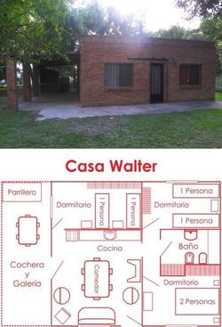 Plano Casa Walter