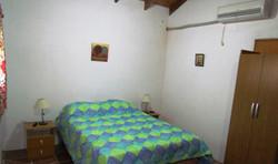 Dormitorio Palense