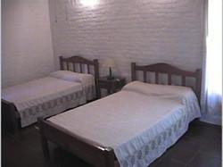 Dormitorio arriba Villazul