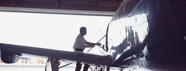 rcogida en el aeropueto de barcelona
