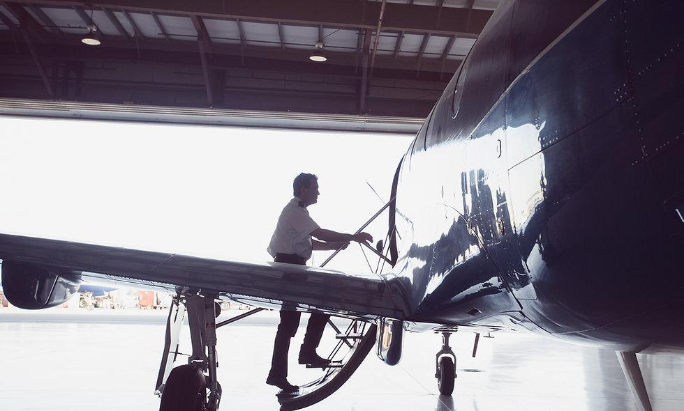 Seguro Aeronáutico Individual