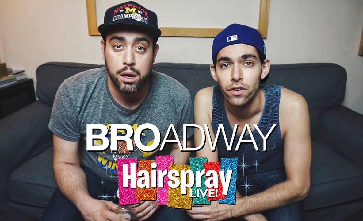 BROadway - Hairspray LIVE!