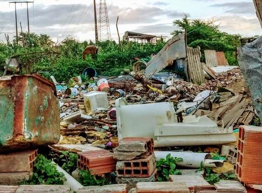 Poluição ambiental: Descaso governamental ou falha ética?