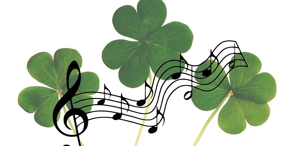 Session n°72 de Musiques Irlandaises