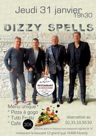 affiche Dizzy Spells 31-01-19.jpg