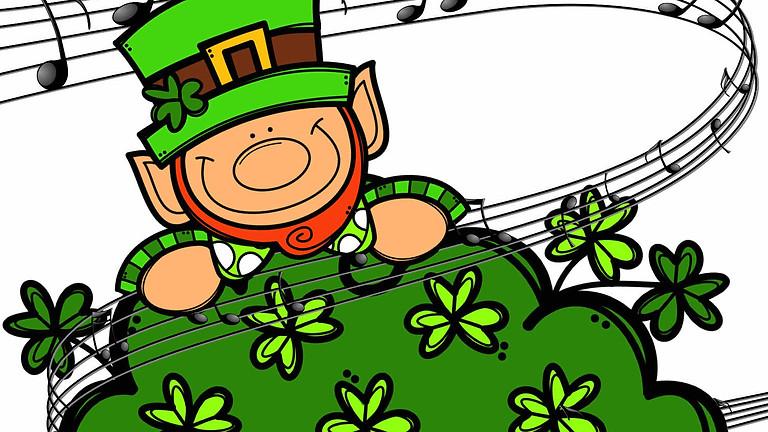 Musiques Irlandaises