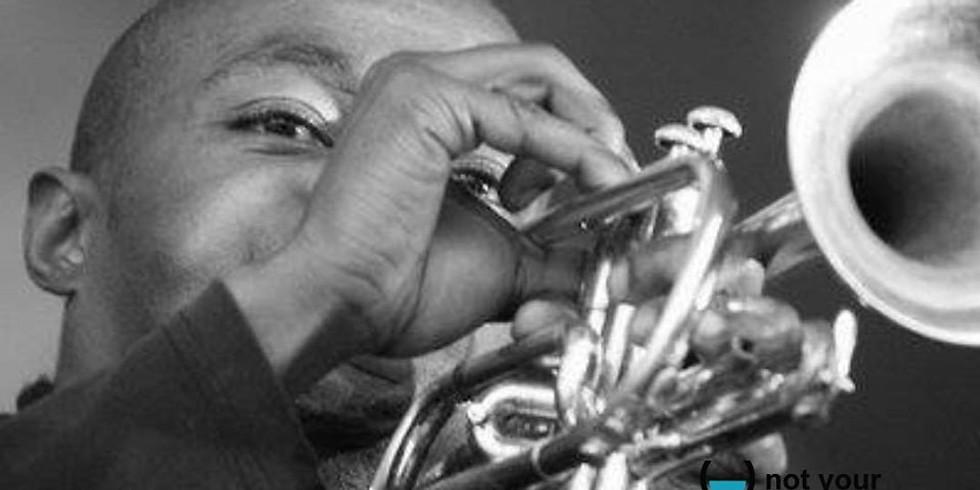 Jazz Fest Opening night with David Dunbar