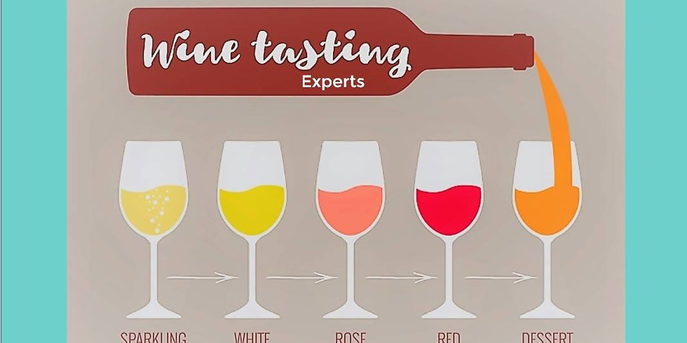 Wine Tastings for Experts  - Surprise Theme!