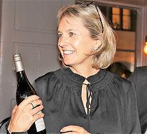 Gwenn Larsson Sommelier