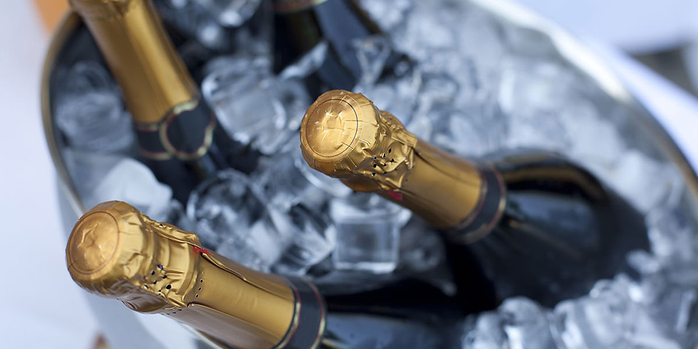 Discover your Favorite Type of Champagne