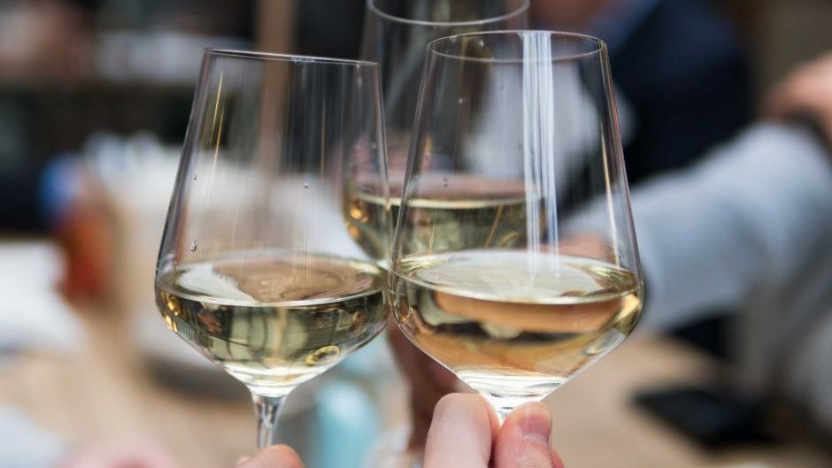 White Wine World- an evening course