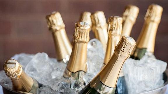 Champagne Uddannelse - Et tre timers smagningskursus - 06 mar 2021