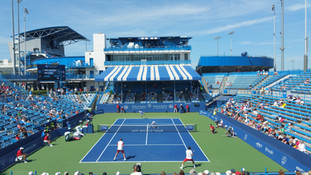 Western&Southern Open MyView