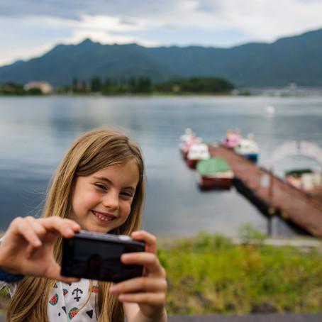 Amelia the Photographer