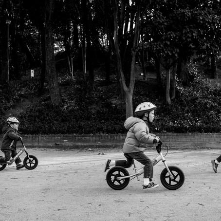 Strider Kids
