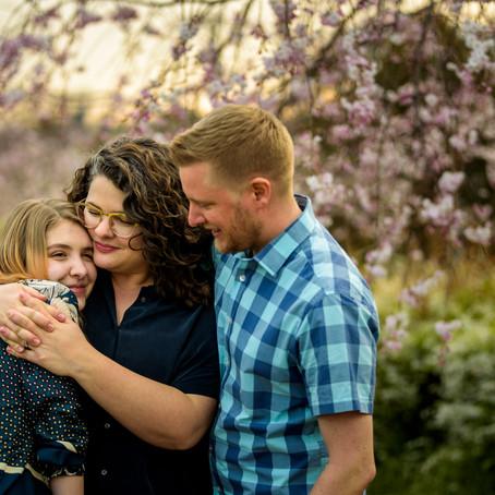 Blakely Family