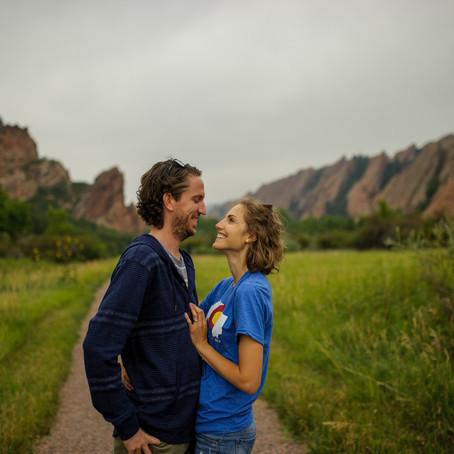 Beautiful Colorado: Home Leave Part 4