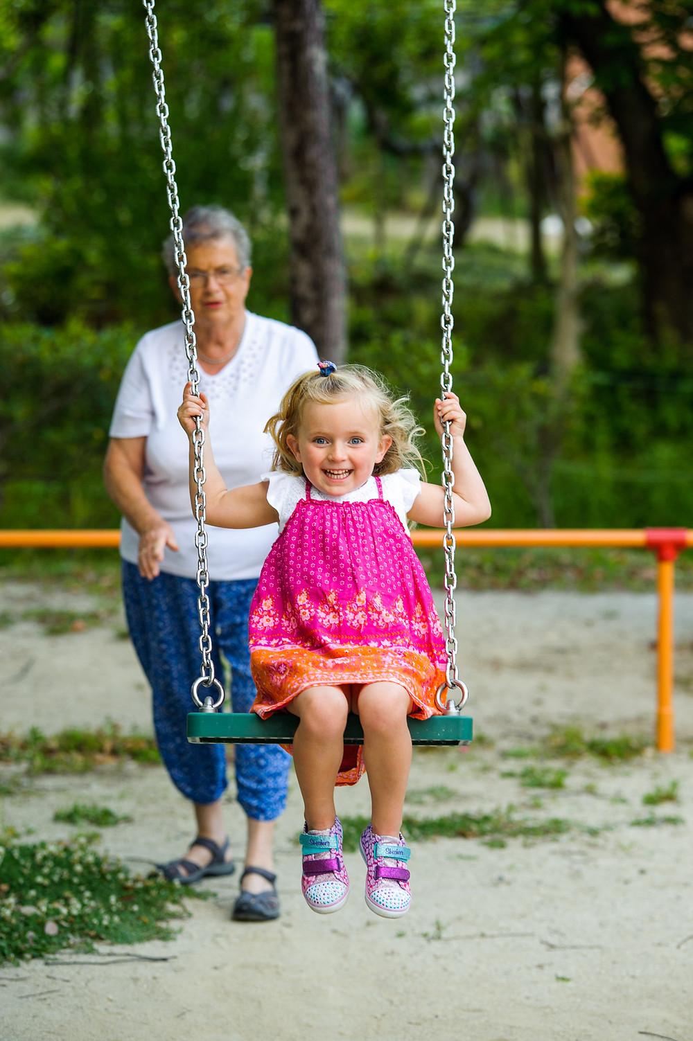 Willa swings