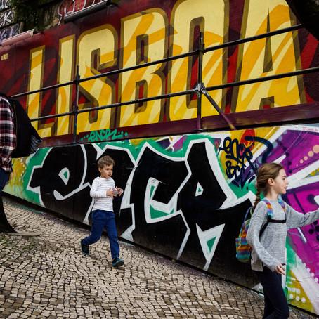Lisbon Day 3