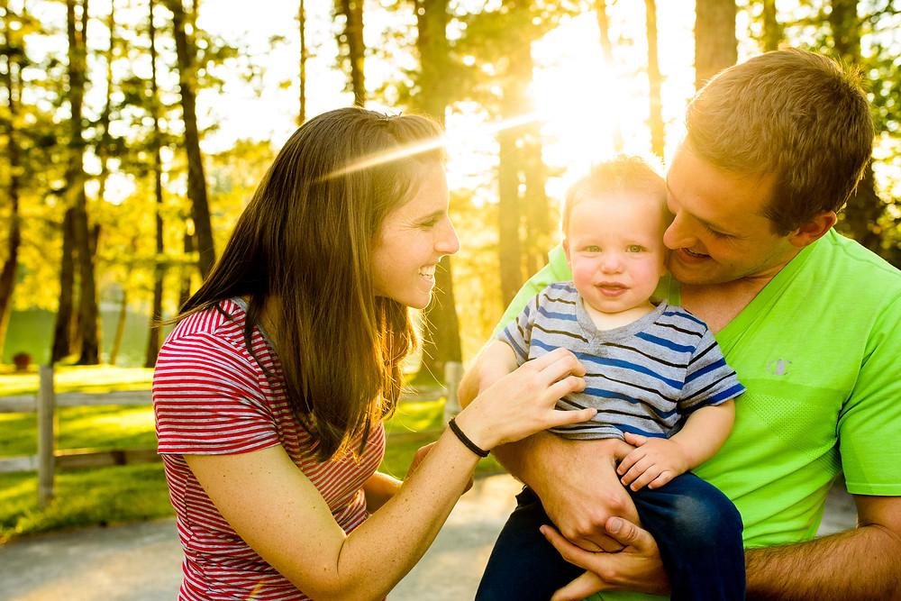 cami's family