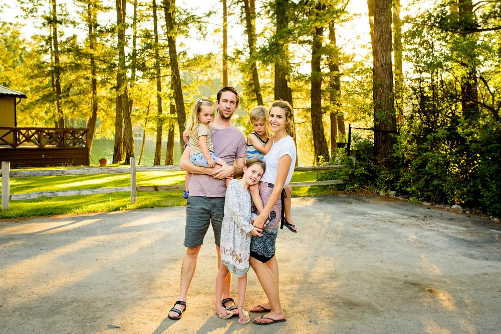 the weinert family