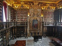 Biblioteca - Coimbra