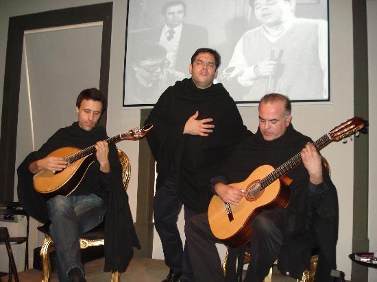 Fado Coimbra