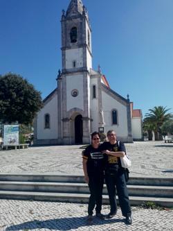 Igreja Paroquial de Fátima