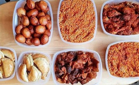 Party%20things...%20%23JollofRice%2C%20%
