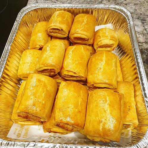 Sausage Rolls - Platter