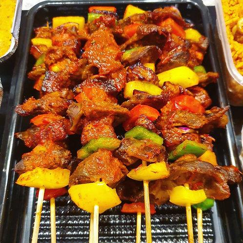 Gizdodo Stick Meat Platter