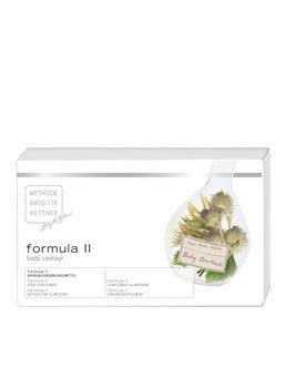 FORMULA II - BODY CONTOUR (BOX MIT 60 KAPSELN)