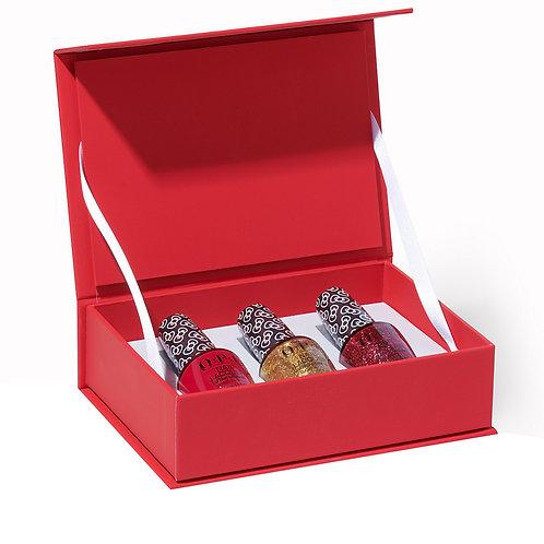 Hello Kitty - Trio Gift Set «Lunar New Year»
