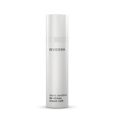 neuro sensitive de-stress cream rich 50ml