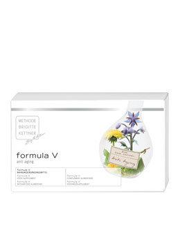 FORMULA V - ANTI AGING (BOX MIT 60 KAPSELN)