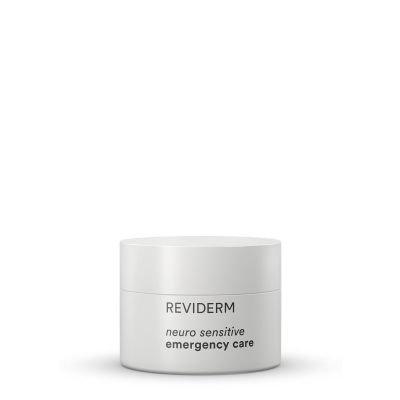 neuro sensitive emergency care 50ml - Reviderm